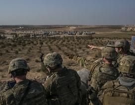 Cuộc đụng độ khốc liệt giữa lực lượng Mỹ và lính đánh thuê ở Syria