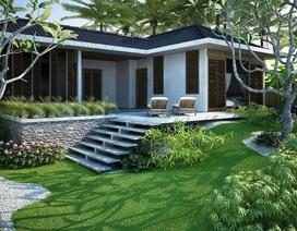 Giấc mơ về một ngôi nhà ven sông