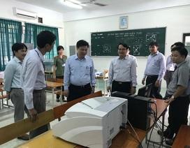 Đà Nẵng dự kiến hoàn tất chấm thi THPT quốc gia vào ngày 6/7
