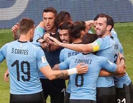 """Chuyên gia Đặng Gia Mẫn: """"Uruguay sẽ bùng nổ để đánh bại Bồ Đào Nha"""""""