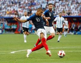 Mbappe: Từ cậu bé gốc nhập cư đến ngôi sao nước Pháp tại World Cup 2018