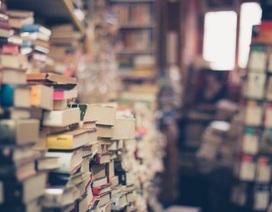 """Cư dân mạng hợp sức giải cứu tiệm sách """"ế chỏng chơ"""""""