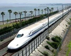 Hoàn thành nghiên cứu dự án đường sắt tốc độ cao trong năm 2018