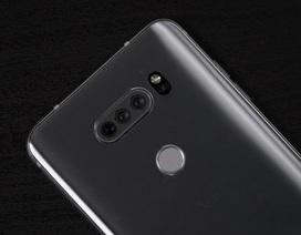 Smartphone cao cấp LG V40 sẽ sở hữu đến 5 camera