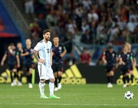 Trước trận Pháp - Argentina: Thay đổi để tồn tại