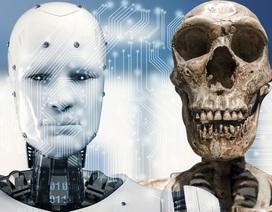 Các nhà nghiên cứu thử nghiệm đưa não của người Neanderthal vào robot