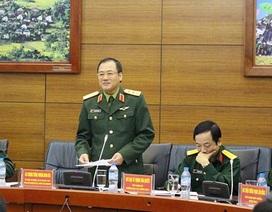 Vi phạm của Thượng tướng Phương Minh Hòa là nghiêm trọng