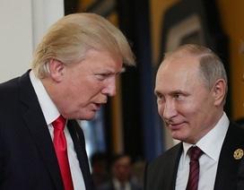 Nghệ thuật đàm phán của ông Putin trong cuộc gặp với Tổng thống Trump