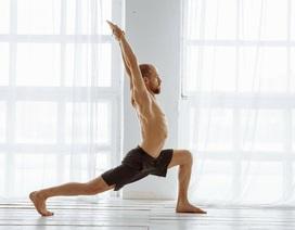 8 bài tập Yoga làm tăng số lượng tinh binh