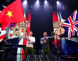 Khán giả quốc tế tiếc nuối khi Quốc Cơ - Quốc Nghiệp không lọt Top 3