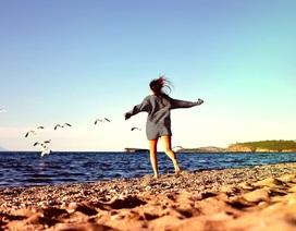 Theo đuổi hạnh phúc có làm bạn hạnh phúc hơn?