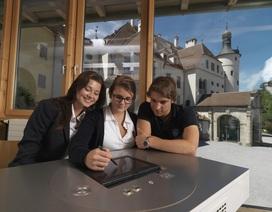 Schloss Neubeuern, Trường Trung học tư thục nội trú hàng đầu nước Đức