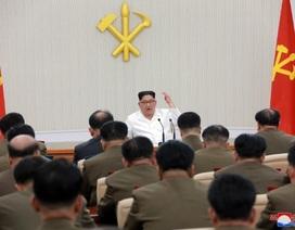 Mỹ: Triều Tiên thay 3 tướng quân đội cấp cao
