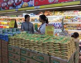 Vinasoy tăng trưởng nhanh nhất về CRP trong Top 10 nhà sản xuất được chọn mua nhiều nhất Việt Nam