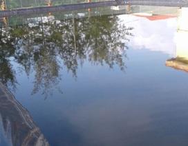 Vụ huy động tiền xây dựng bể bơi rồi lấp bỏ: Hiệu trưởng bỏ tiền trả cho phụ huynh