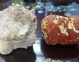 Kỳ lạ hai viên đá thơm như nước hoa, trả 5 tỷ đồng chưa bán
