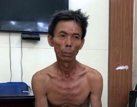 Bắt nghi phạm sau 4 giờ ra tay đoạt mạng vợ