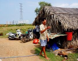 """Nhiều cán bộ """"cộm cán"""" ở Tân Thuận bị xử lý trong vụ đất Phước Kiển"""