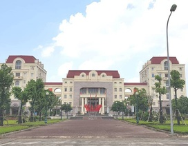 Hà Nội: Huyện Mê Linh rà soát, đôn đốc chủ đầu tư đẩy nhanh các dự án chậm tiến độ