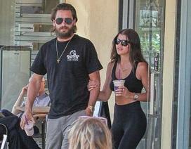 Sofia Richie và Scott Disick lại vui vẻ ra phố cùng nhau