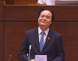 Bộ trưởng Phùng Xuân Nhạ cần lắng nghe để có điều chỉnh hợp lý