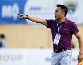 FLC Thanh Hóa bất ngờ thanh lý hàng loạt cầu thủ