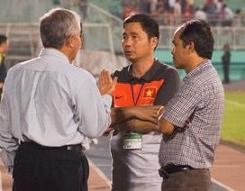 Ông Dương Nghiệp Khôi làm Chủ tịch CLB Sài Gòn FC