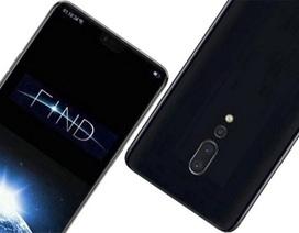 Sắp xuất hiện smartphone 3 camera và cảm biến vân tay dưới màn hình