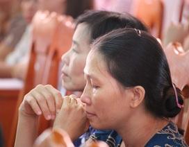 Vụ 51 giáo viên bị thôi việc ở Phú Yên: Tiến hành hòa giải nhưng bất thành