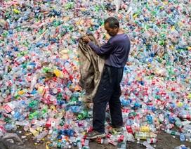 Ai gây ô nhiễm Trái đất nặng nhất?