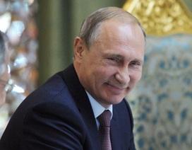Ông Putin tiết lộ tiệc sinh nhật với nhà lãnh đạo duy nhất trên thế giới