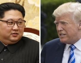 Ông Trump và ông Kim Jong-un sẽ gặp nhau tại đảo nghỉ dưỡng của Singapore