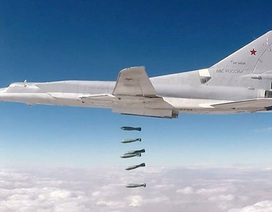 """Uy lực đáng gờm của """"sát thủ"""" diệt tàu sân bay Tu-22M3"""
