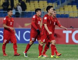 """HLV Park Hang Seo: """"Bóng đá Việt Nam có cơ hội dự World Cup"""""""