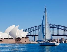 Cơ hội đầu tư nhận quốc tịch Australia cho doanh nhân Việt