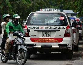 """Thời khó của """"đại gia"""" taxi Vinasun: Quỹ ngoại rút hết vốn, nhà đầu tư nội """"nhảy"""" vào"""
