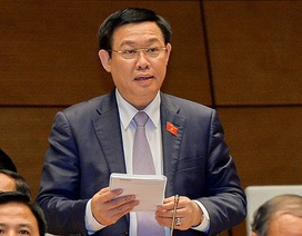 Phó Thủ tướng: Rà soát từng dự án BOT, giảm phí cho phù hợp