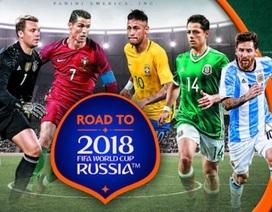 Tập đoàn nào tài trợ 5 triệu USD giúp VTV mua bản quyền truyền hình World Cup 2018?
