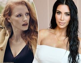"""""""Kiều nữ chiêu trò"""" Kim Kardashian được khen ngợi là """"thiên tài ở Hollywood"""""""