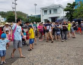 Chủ tịch Khánh Hòa nói về bất cập khi du khách quốc tế tăng mạnh