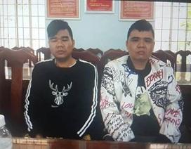 """Cảnh sát Việt Nam bắt 2 trùm """"xã hội đen"""" Trung Quốc ở Nha Trang"""