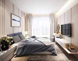 Ra mắt căn hộ mẫu The Sapphire Residence Hạ Long