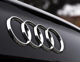 Đức yêu cầu triệu hồi 60.000 xe Audi