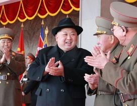 Quân đội Triều Tiên hưởng lợi lớn từ cuộc gặp Trump - Kim