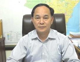 """Vụ Giám đốc Sở bổ nhiệm """"bừa"""" trước khi về hưu: Thu hồi 4 quyết định bổ nhiệm"""