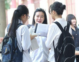 Hà Nội: Trường THPT chuyên đầu tiên công bố điểm chuẩn