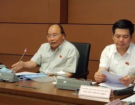 Thủ tướng Nguyễn Xuân Phúc: Đừng để người dân phải sợ công an
