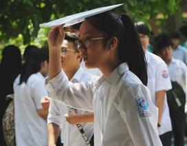 Gợi ý giải đề thi Toán lớp 10 Hà Nội