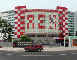 Hà Tĩnh: Khai sinh trường liên 3 cấp mang tên nhà khoa học Albert Einstein