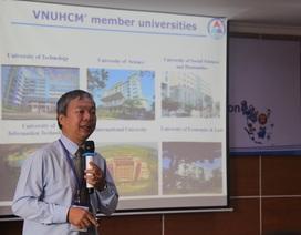 Lần đầu tiên Việt Nam có đại học lọt top 1.000 thế giới: Định hướng chiến lược phát triển hiệu quả hơn